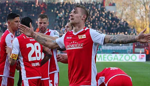 2. Bundesliga: Union und St. Pauli halten Kontakt zur Spitze