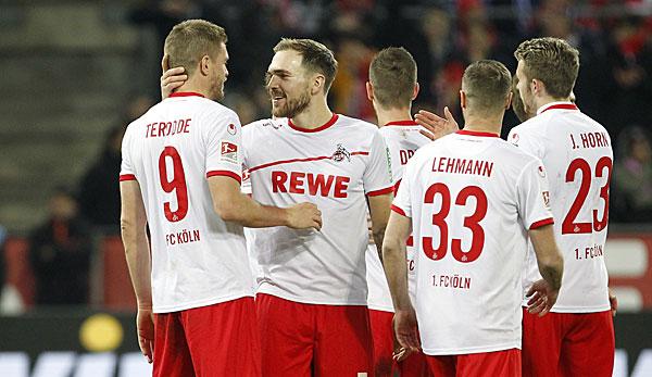2 Bundesliga Union Berlin Gegen Den 1fc Köln Im Tv Livestream