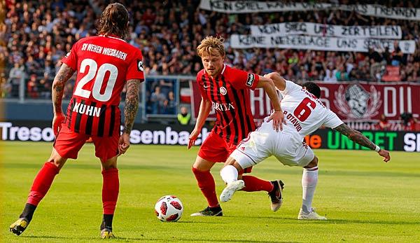 Relegation 2.Liga Tv übertragung