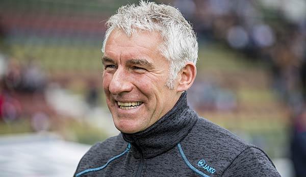 Hannover 96: Mirko Slomka beerbt Thomas Doll als Trainer - Jan Schlaudraff befördert