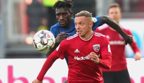 HSV - News und Gerüchte: Wechsel von Sonny Kittel zum Hamburger SV ist fix