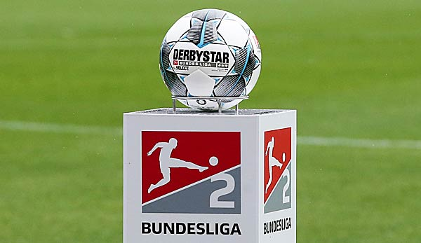 Bundesliga 2 Live