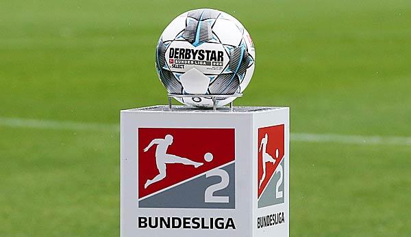 2. Liga Montagsspiel Tv