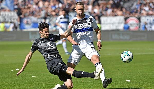 Arminia Bielefeld Spiel Heute Ergebnis