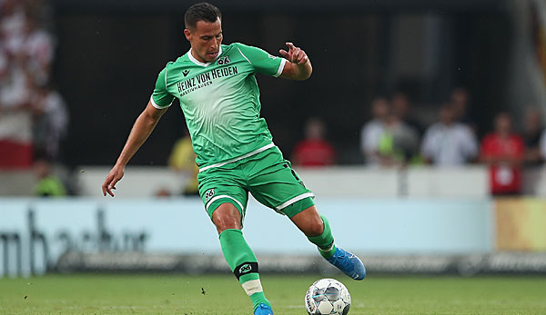 2. Liga: Hannover 96 patzt - VfL Bochum mit verrückter Aufholjagd