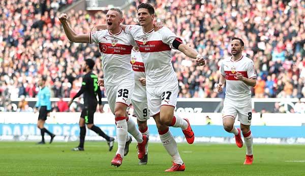 2. Bundesliga: VfB Stuttgart – FC St. Pauli heute live im TV, Livestream oder Liveticker