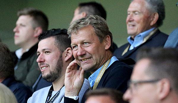 VfB Stuttgart: Guido Buchwald liebäugelt mit Kandidatur für Präsidentenamt