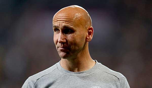 2. Bundesliga: Kiel trennt sich von Trainer Schubert