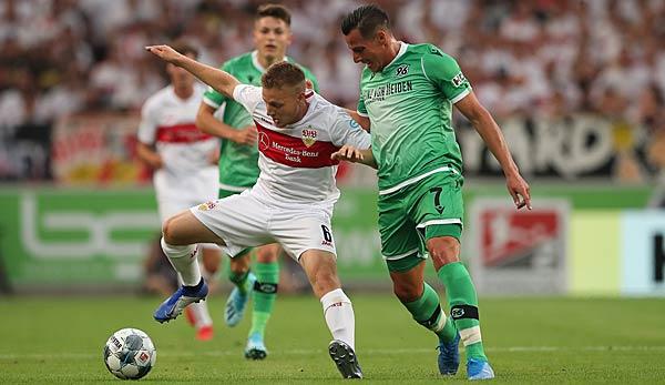 2. Bundesliga im TV und Livestream: So seht Ihr die Spiele heute LIVE