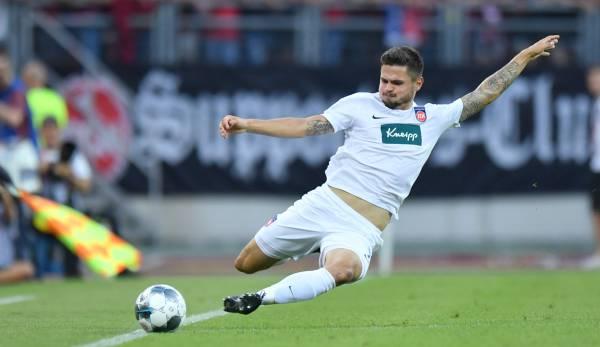 2. Liga: FC Heidenheim vs. VfL Bochum heute live im TV, Livestream und Liveticker