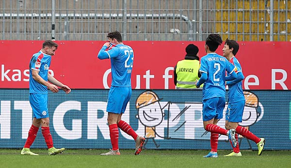 FC Ingolstadt gegen Holstein Kiel: Testspiel heute live im TV und Livestream