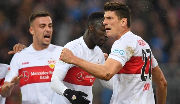 2. Liga: Wer zeigt / überträgt VfL Bochum gegen VfB Stuttgart heute live im TV und Livestream?