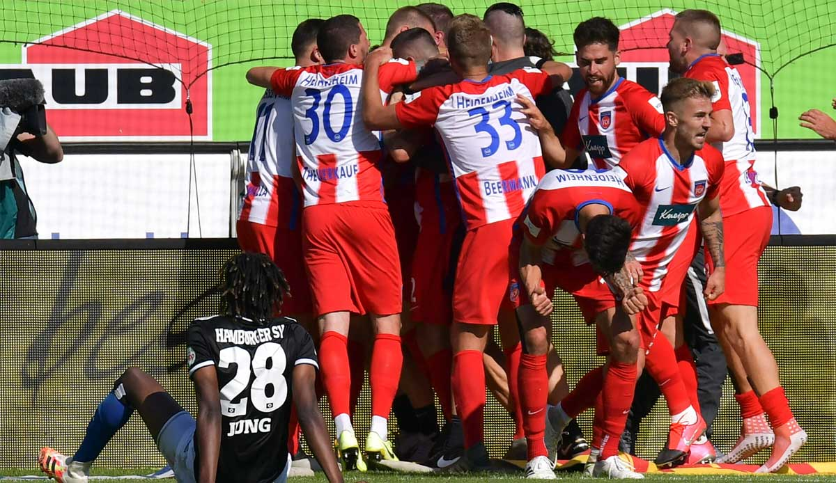 Relegation 2 Liga Live Im Tv