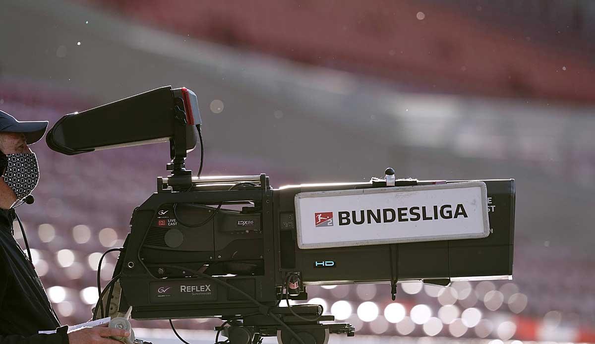2.Liga Livestream