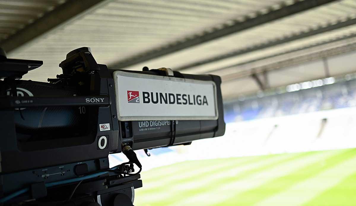 Relegation 2.Liga Tv Гјbertragung