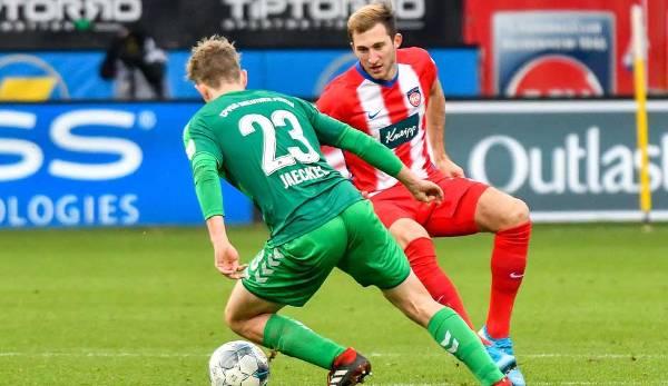 2. Bundesliga Heute Tv