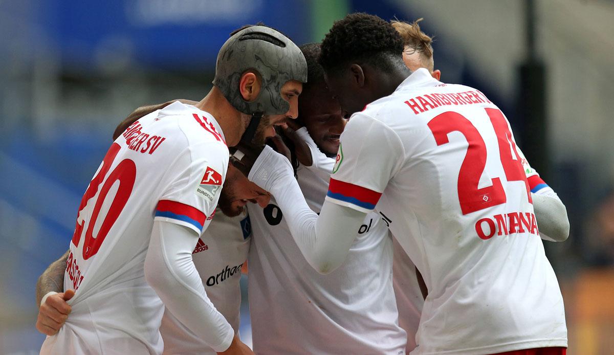 2 Bundesliga Freitagsspiele