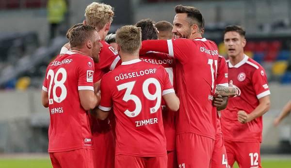 Neues Von Fortuna Düsseldorf