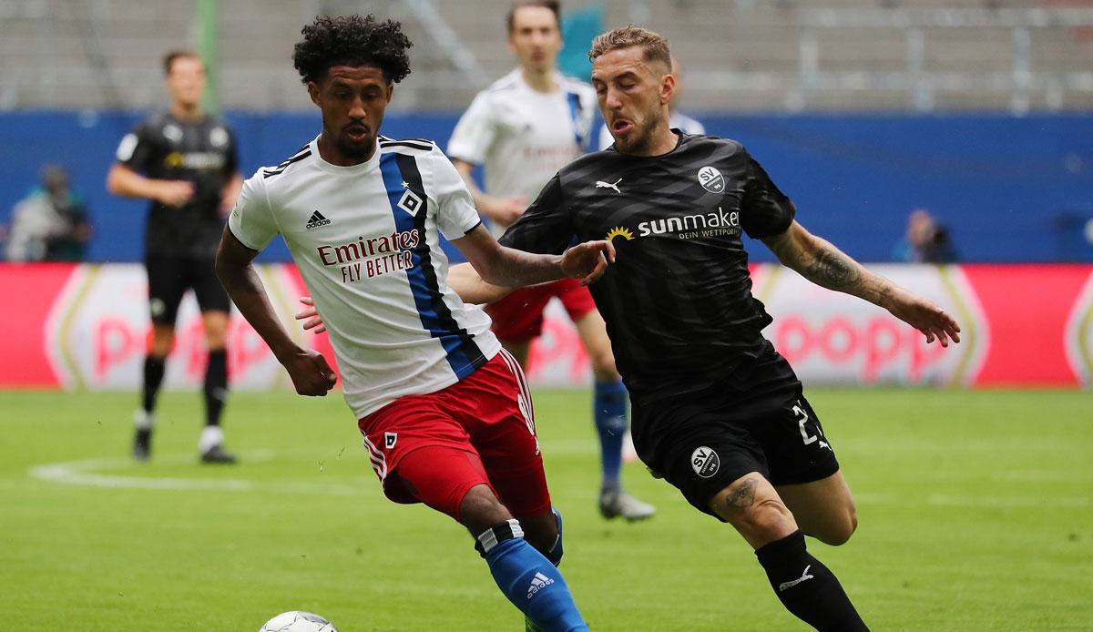Bundesliga Hamburg Heute