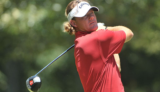Alex Cejka, Golf, PGA Tour
