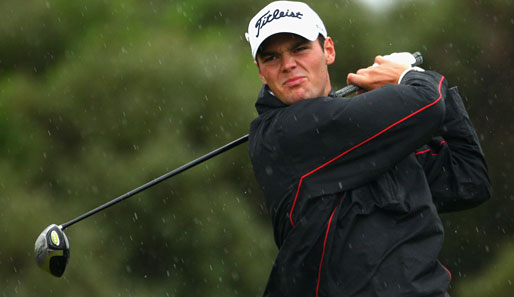 Kaymer, Golf, British Open
