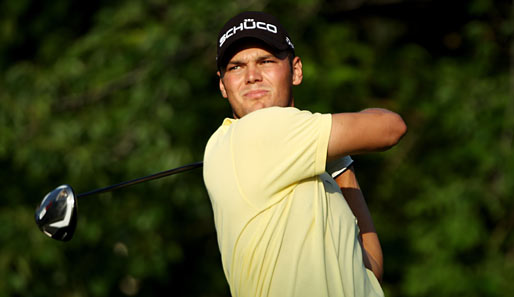 Martin Kaymer verpasste beim US-Masters in Augusta im April den Cut