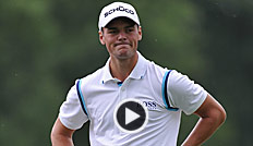 Martin Kaymer, BMW International Open