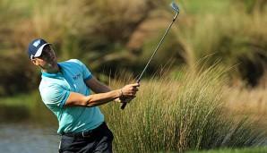 Golf: Kaymer mit starkem Start in Palm Beach