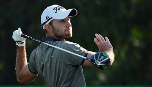 Golf: Erste Runde in Johannesburg wegen Regens abgebrochen