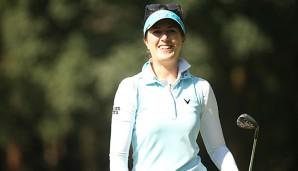 Golf: Gal startet ordentlich in Chonburi