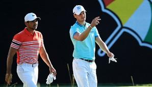 Golf: Kaymer gewinnt Auftaktmatch