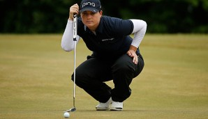Golf: Masson beginnt in Ann Arbor stark - Gal bangt um Cut