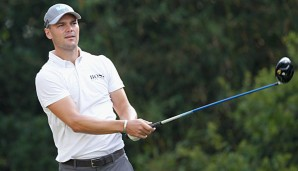Golf: Kaymer muss in Wentworth um Cut bangen