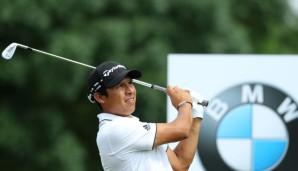 """Golf: Romero triumphiert überraschend in München - Kaymer will """"sein Ding durchziehen"""""""