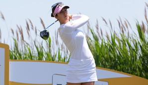 Golf: Gal stark verbessert, Masson scheitert in Arkansas am Cut