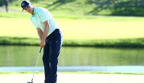 Golf: Spieth gewinnt Turnier in Cromwell