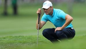 """Golf: Kaymer scheitert in München: """"Frustrierend"""""""