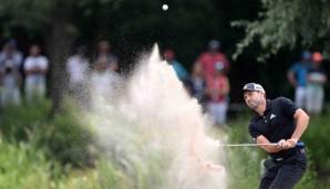 Golf: Masters-Sieger Garcia und Bland in München in Führung