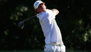 Golf: US-Tour: Cejka mit starker Auftaktrunde