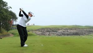Golf: Masson zum dritten Mal beim Solheim Cup