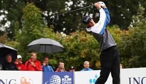 Golf: Heisele mit bestem Europa-Tour-Resultat