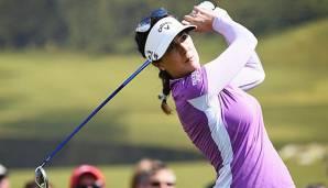 Golf: Gal in Evian unter den Top 20, Masson abgeschlagen