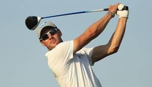 Golf: Kaymer wieder volles Mitglied der US-Tour