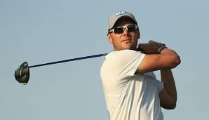 Golf: Tour-Finale: Kaymer bringt sich in Stellung