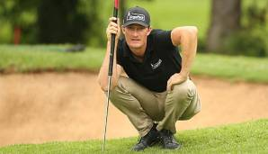 Golf: Heisele in Johannesburg bei Halbzeit Elfter