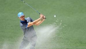Golf: Guter Start für Kaymer in Abu Dhabi