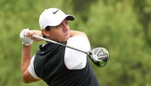 """Golf: McIlroy hat Herzprobleme: """"Muss nur fit bleiben"""""""