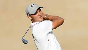 Golf: Kaymer verpasst Topergebnis