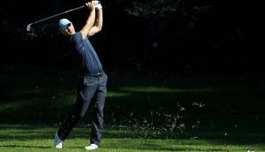 Golf: Kaymer muss in Palm Springs verletzt aufgeben
