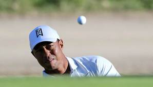 Golf: Golfstar Woods scheitert am Cut - Kaymer glänzt